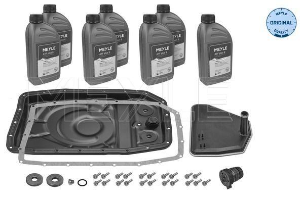 MEYLE: Original Automatikgetriebe Filter 18-14 135 0200 ()