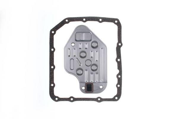 Hydraulikfiltersatz, Automatikgetriebe DENCKERMANN A220018 Bewertungen
