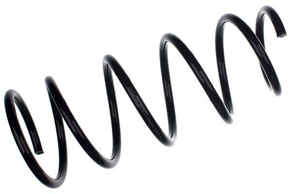 Original NISSAN Spiralfjädrar D700046