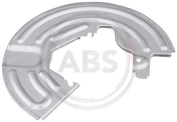 Ankerblech 11170 Clio II Schrägheck (BB, CB) 1.2 16V 75 PS Premium Autoteile-Angebot