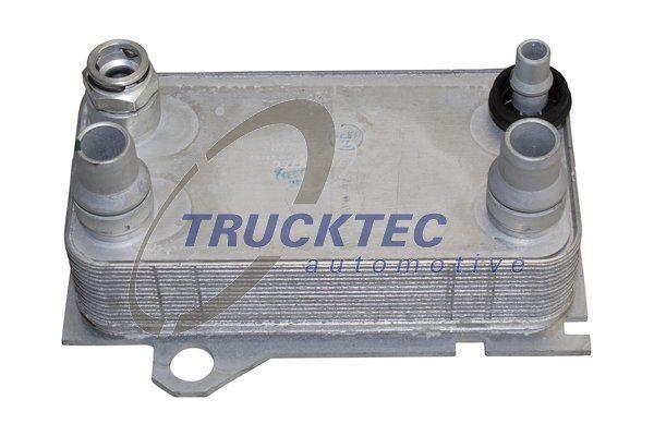 02.25.102 TRUCKTEC AUTOMOTIVE Ölkühler, Automatikgetriebe 02.25.102 günstig kaufen