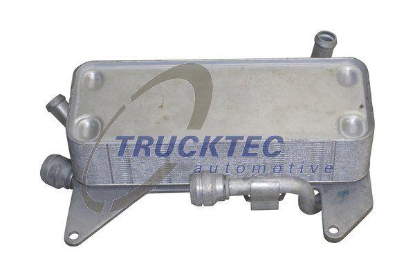 AUDI 50 Getriebe Ölkühler - Original TRUCKTEC AUTOMOTIVE 07.18.082
