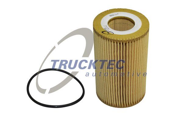 Ölfilter TRUCKTEC AUTOMOTIVE 07.18.084