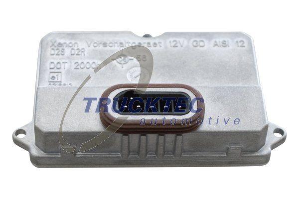 Steuergerät, Beleuchtung TRUCKTEC AUTOMOTIVE 07.58.061 Bewertungen