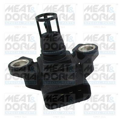 LEXUS RX Sensor Ladedruck - Original MEAT & DORIA 823041