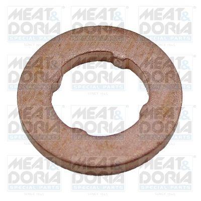 98012 MEAT & DORIA Innendurchmesser: 7,7mm, Ø: 13mm, Kupfer Dichtring, Düsenhalter 98012 günstig kaufen
