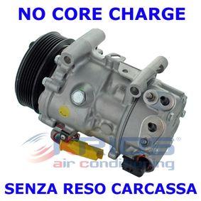 K11511R MEAT & DORIA Riemenscheiben-Ø: 110mm Kompressor, Klimaanlage K11511R günstig kaufen
