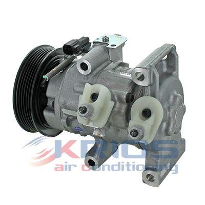 Kompressor MEAT & DORIA K15422
