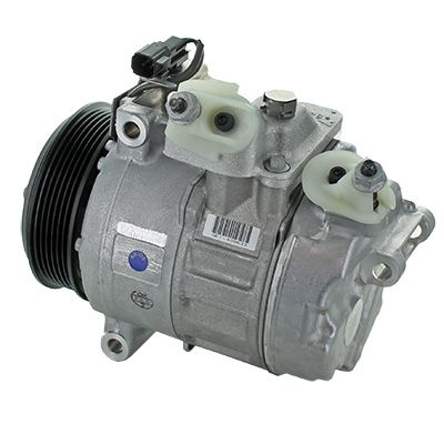Klimakompressor MEAT & DORIA K15431