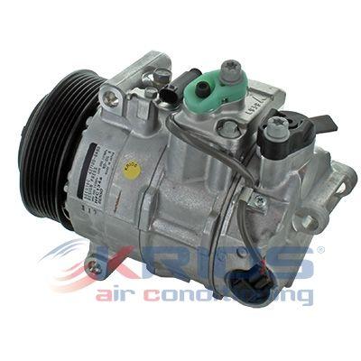 Original MERCEDES-BENZ Kompressor Klimaanlage K15464