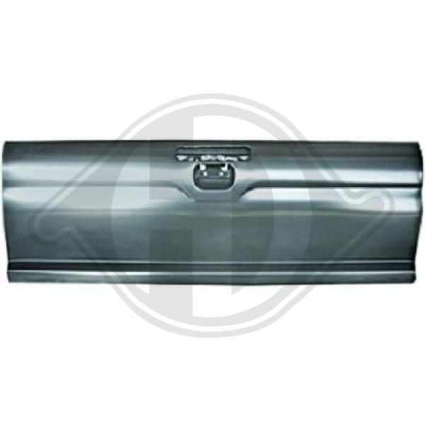 Zierleisten 4413123 Clio II Schrägheck (BB, CB) 1.5 dCi 65 PS Premium Autoteile-Angebot