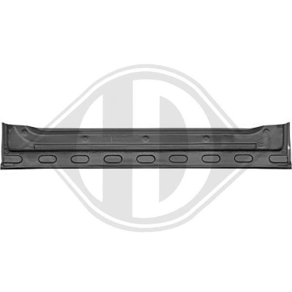 Portiere / componenti 9416216 DIEDERICHS — Solo ricambi nuovi