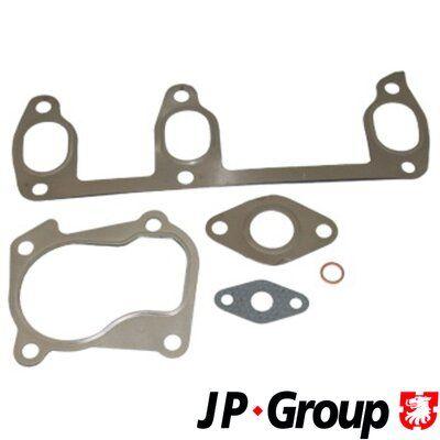 Montagesatz, Lader AUDI A2 (8Z0) 2000 - JP GROUP 1117754610 ()