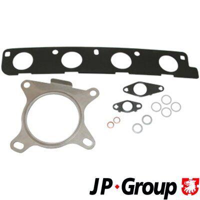 JP GROUP Montagesatz, Lader 1117756910