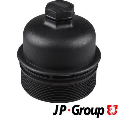 Origine Boîtier de filtres à huile / joint JP GROUP 1518550200 ()