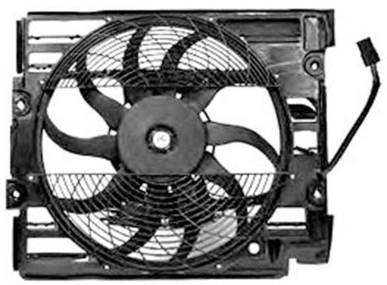 MAHLE ORIGINAL | Lüfter, Klimakondensator ACF 24 000S