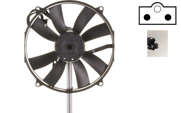 MAHLE ORIGINAL: Original Lüfter Klimaanlage ACF 5 000S ()