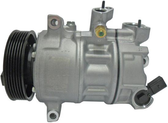 ACP 1 000P Klimakompressor MAHLE ORIGINAL in Original Qualität