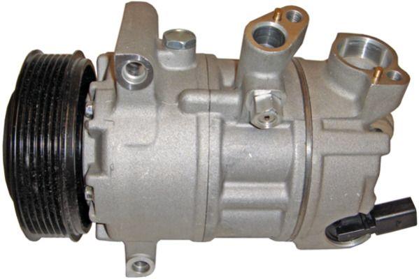 ACP 1 000S Klimaanlage Kompressor MAHLE ORIGINAL - Markenprodukte billig