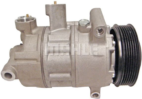 ACP1000S Kompressor, Klimaanlage BEHR MAHLE ORIGINAL ACP1002P - Große Auswahl - stark reduziert