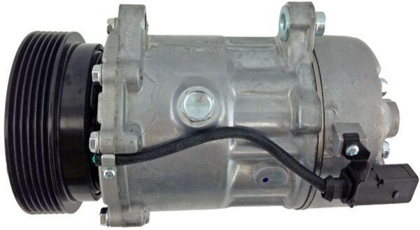 ACP 191 000S Klimakompressor MAHLE ORIGINAL Test