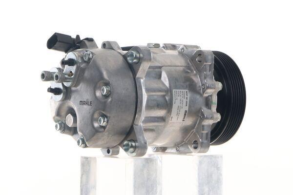 ACP191000S Kältemittelkompressor MAHLE ORIGINAL Erfahrung