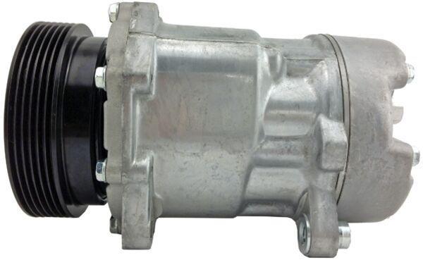 Klimakompressor ACP 191 000S von MAHLE ORIGINAL