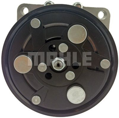 ACP191000S Kompressor, Klimaanlage BEHR MAHLE ORIGINAL 8FK3511339671 - Große Auswahl - stark reduziert