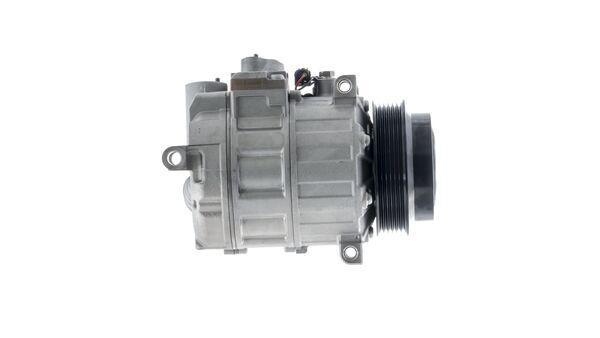 ACP 23 000P Klimaanlage Kompressor MAHLE ORIGINAL - Markenprodukte billig
