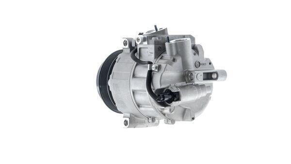 ACP 23 000P Klimakompressor MAHLE ORIGINAL in Original Qualität