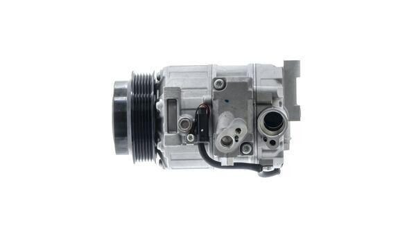 ACP 23 000P Klimakompressor MAHLE ORIGINAL Test