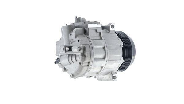 Klimakompressor ACP 23 000P von MAHLE ORIGINAL