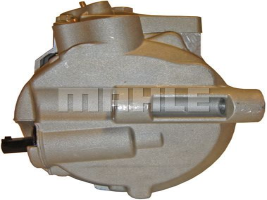 ACP 23 000S Klimaanlage Kompressor MAHLE ORIGINAL - Markenprodukte billig