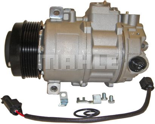 ACP 23 000S Klimakompressor MAHLE ORIGINAL in Original Qualität