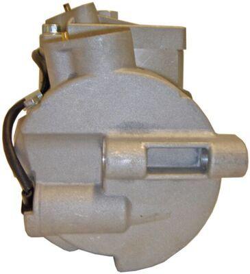 Original MERCEDES-BENZ Klimakompressor ACP 342 000S