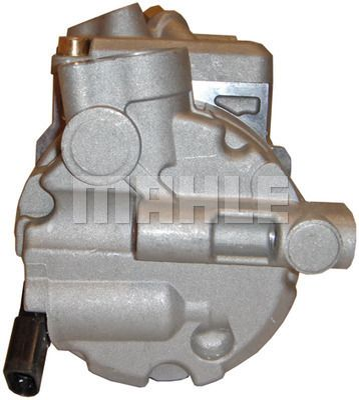 Kompressor ACP 40 000S Audi A5 2009