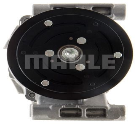 ACP 40 000S Klimaanlage Kompressor MAHLE ORIGINAL - Markenprodukte billig