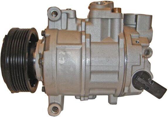 ACP40000S Kältemittelkompressor MAHLE ORIGINAL Erfahrung