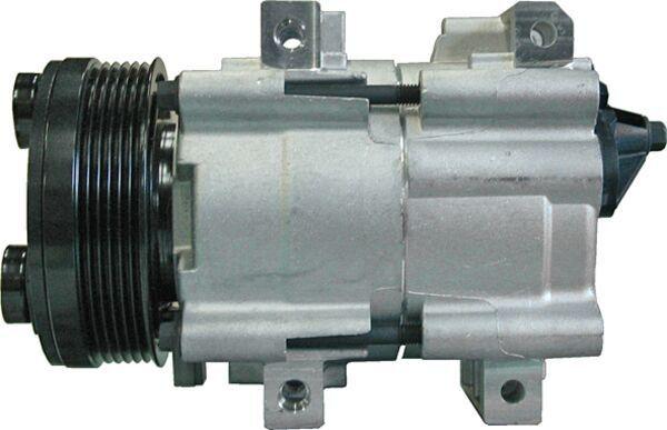ACP 439 000P Klimaanlage Kompressor MAHLE ORIGINAL - Markenprodukte billig