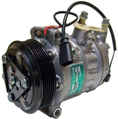 ACP439000P Kompressor, Klimaanlage BEHR *** PREMIUM LINE *** MAHLE ORIGINAL 70817006 - Große Auswahl - stark reduziert