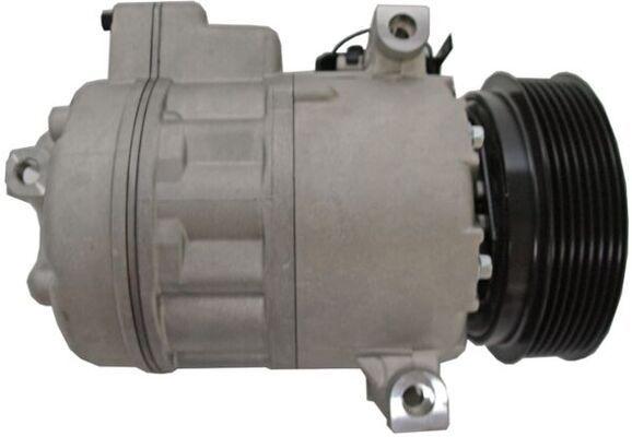 ACP440000P Kältemittelkompressor MAHLE ORIGINAL Erfahrung