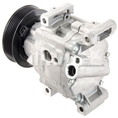 ACP443000P Kältemittelkompressor MAHLE ORIGINAL Erfahrung