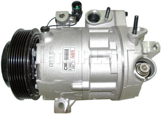 ACP 443 000P Klimakompressor MAHLE ORIGINAL in Original Qualität