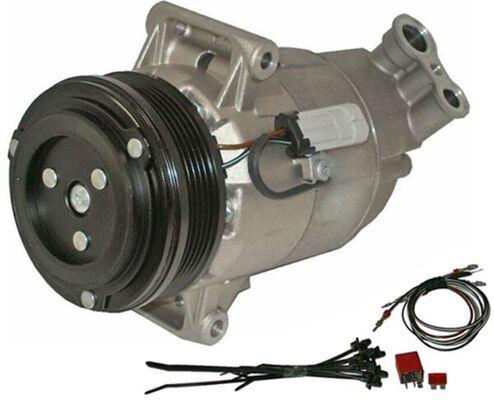 Kompressor Klimaanlage MAHLE ORIGINAL ACP 49 000S