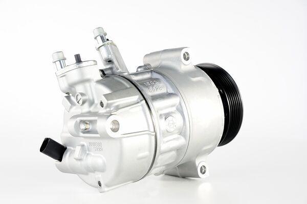 ACP6000S MAHLE ORIGINAL PAG 46, Kältemittel: R 134a Riemenscheiben-Ø: 110mm Klimakompressor ACP 6 000P günstig kaufen