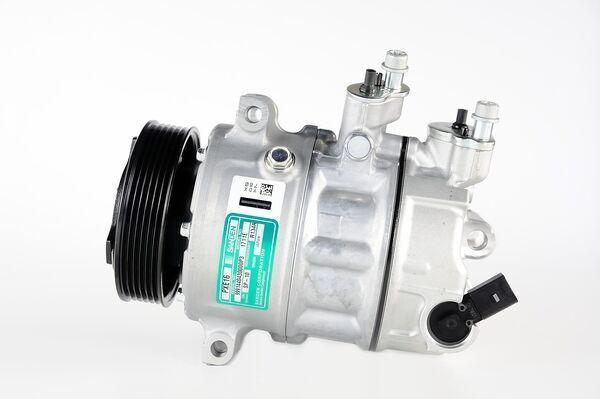 ACP 6 000P Klimakompressor MAHLE ORIGINAL in Original Qualität