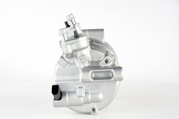 ACP6000P Kompressor, Klimaanlage BEHR *** PREMIUM LINE *** MAHLE ORIGINAL 8FK351316141 - Große Auswahl - stark reduziert