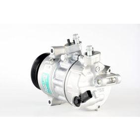 MAHLE ORIGINAL | Compresor, aire acondicionado ACP 6 000P