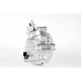 ACP6000P Compresor de Aire Acondicionado BEHR *** PREMIUM LINE *** MAHLE ORIGINAL 8FK351316141 - Gran selección — precio rebajado