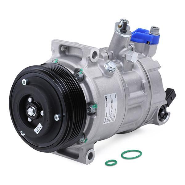 ACP6000S Kompressor, Klimaanlage BEHR MAHLE ORIGINAL ACP6 - Große Auswahl - stark reduziert